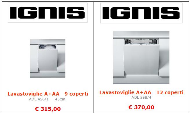 lavastoviglie ignis mt termoidraulica roma