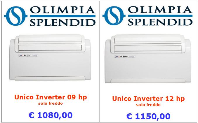 Vendita caldaie vendita caldaie beretta a roma vendita for Unico olimpia splendid prezzo