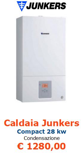 caldaia-a-condensazione-junkers-compact-28-kw-www-mt-termoidraulica-it-roma