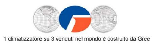 climatizzatori gree www.mt-termoidraulica.it a roma