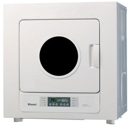 asciugatrice a gas rinnai soft dry 6 kg a roma
